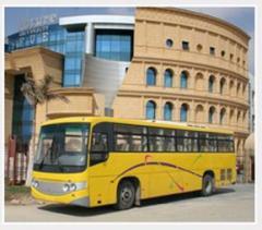 Bus Interurbain MCV E 40