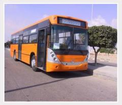 Bus Urbains MCV C 120 SLE