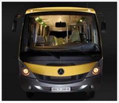 Minibus MCV 260 R