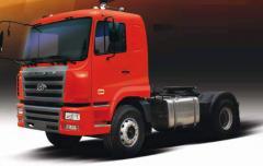 Tracteur 4x2 Camc