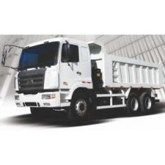 Tracteur 6x4 à Benne Entrepreneur Camc 16 M3