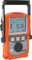 Détecteur de fuites d'eau par gaz traceur Sewerin VARIOTEC® 460 Tracergas
