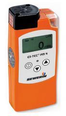 Appareil de détection de gaz Sewerin EX-TEC® PM 4
