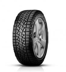 Pneumatiques pour SUV Pirelli SCORPION™ ATR