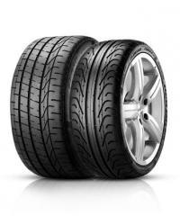 Pneumatiques d'été Pirelli P ZERO™ CORSA SYSTEM