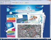 Carte visite