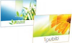 CD Multimédia de Présentation