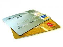 Carte Visa algerie pour paiment en ligne