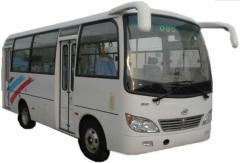 Mini bus 2 Portes