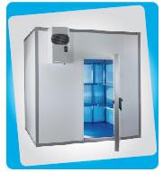 Equipements frigorifiques