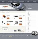 Site catalogue produits