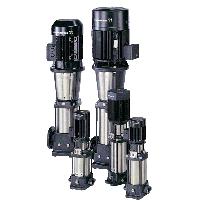 Pompe multicellulaire verticale Grundfos CR / CRI / CRN