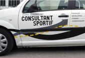 Marquage publicitaire sur véhicules de tous types