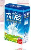 Lait en poudre instantané Thika