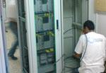 Réseaux de télécommunications publics