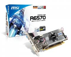 Carte graphique MSI AMD Radeon R6570