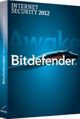 Logiciel Bitdefender Internet Security 20