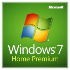 Logiciel Microsoft Windows 7 Home