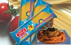 Le spaghetti