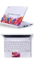 Pc portable Acer Aspire One D270 268