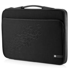 "Sacoche HP Black Cherry Notebook 16"""