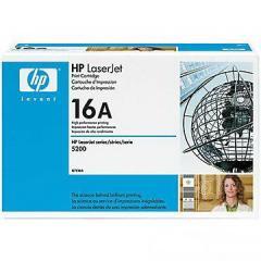 Toner Imprimante monochrome HP 5200