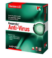 Products antivirus, antispam
