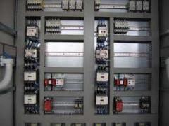 Electriques industriels