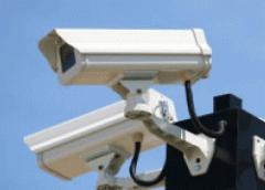 Vidéosurveillance (distribution des marques AirSpace, Samsung, Panasonic).