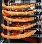 Câblage réseau informatique: Câblage Cuivre
