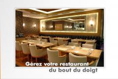 Logiciel de gestion de restaurant