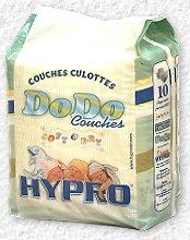 Couches Culottes DoDo