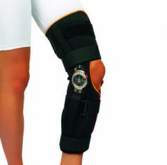 ANGLE ADJUSTABLE KNEE ORTHOSIS - NEOPRENE