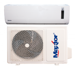 Climatiseurs Maxtor à compresseur japonais