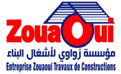 Travaux de construction
