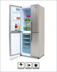 Réfrigérateurs Quatres portes LS 460