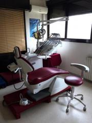 Equipements dentaires et médicaux