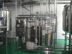 Machinery industriel