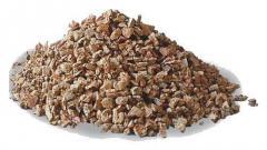 Cork granule