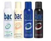 Déodorants BAC