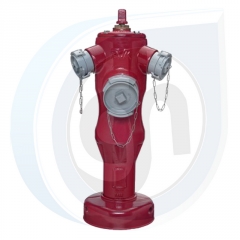Fittings for fire hoses, fire lines