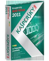 Anti-Virus Kaspersky Security