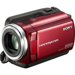 Camescope Sony DCR-SR47E