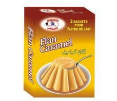 Flan : Un dessert pour toute la famille