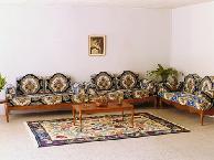 Meubles pour Salon Arabe