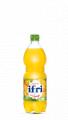 Eau Fruitée : orange