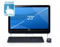 Ordinateur tout-en-un Dell Inspiron one 2320 Polyvalent