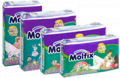 Diapers Molfix Dry&Soft