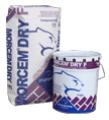 Mortier souple bicomposan Morcem® Dry F