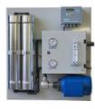 Systèmes de dessalement par osmose inverse